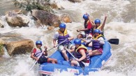 Phuket Rafting