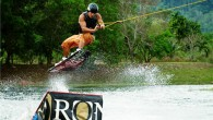 Phuket waterski & wakeboarding