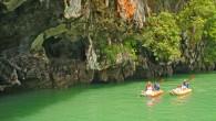 Phuket Sea Canoes