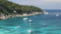 Similan Islands