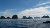 Phang Nga Bay