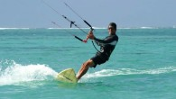 Kitesurfing Phuket