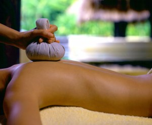 East Phuket Spas
